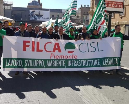 Filca PiemonteFilca Piemonte